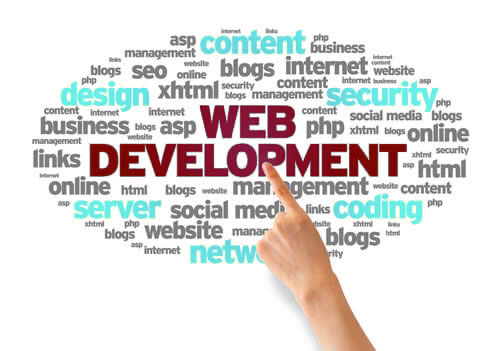 Web Development Portland